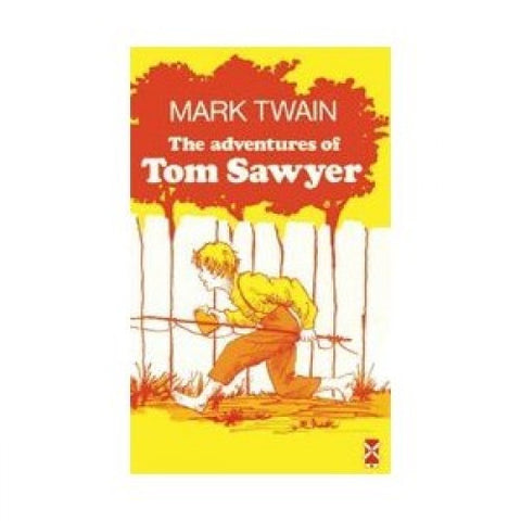 New Windmill Series (Nws) Tom Sawyer