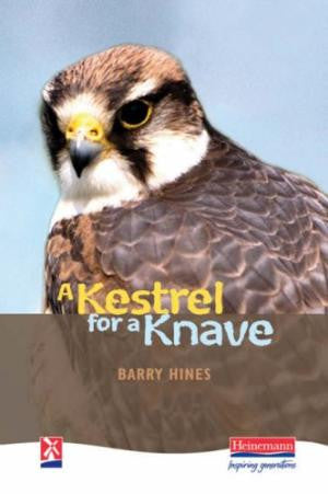 New Windmill Series (Nws) Kestrel For A Knave