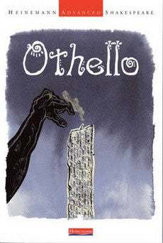 Heinemann Advance Shakespeare: Othello