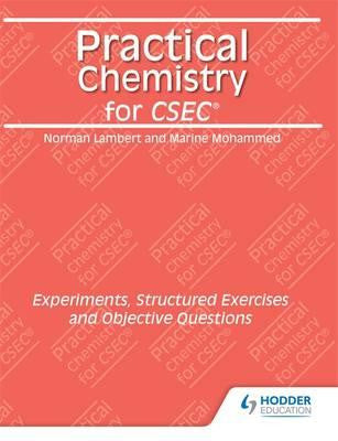 Practical Chemistry For Csec