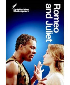 SHAKESPEARE PLAYS (CSEC EDITIONS): ROMEO & JULIET