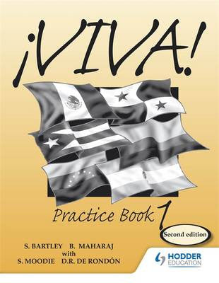 Viva: Practice Book 1 2nd Edition