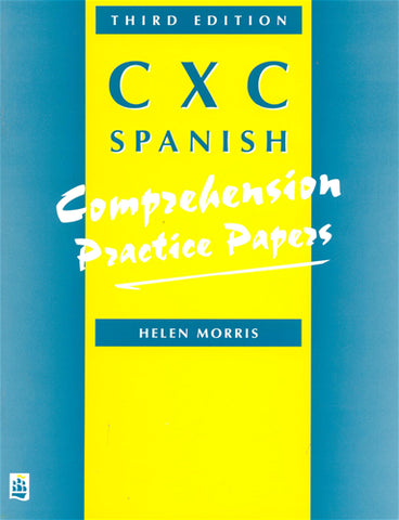 Practice Papers In Cxc Spanish Comprehension