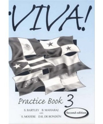 Viva: Practice Book 3 2nd Edition