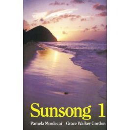 Sunsong Book 1 - Mordecai & Gordon