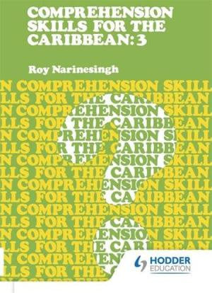 Comrehension Skills For The Caribbean: Book 3