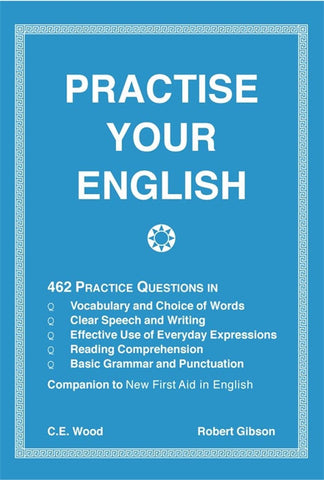 Practise Your English