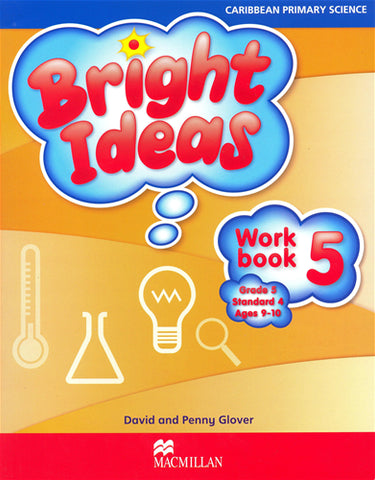 Bright Ideas: Workbook 5