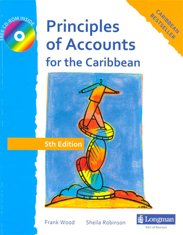 Principles Of Accounts 5th Edition