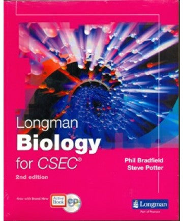 Biology For Csec New Edition Active Book