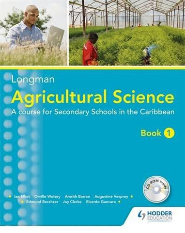 Agriculture Science For The Caribbean: Book 1 2nd Edition