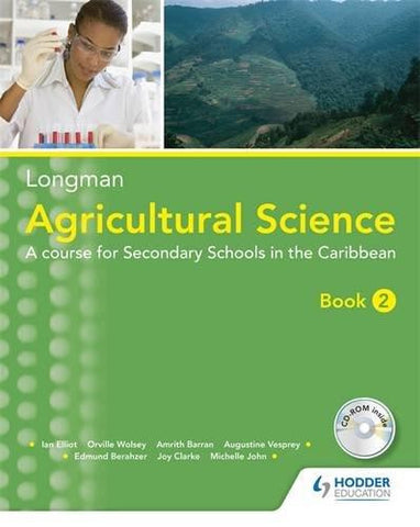 Agriculture Science For The Caribbean: Book 2 2nd Edition