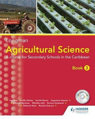 Agriculture Science For The Caribbean: Book 3 2nd Edition