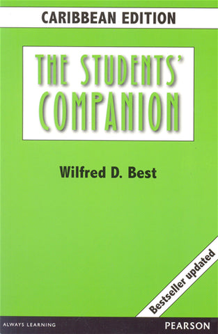 Students' Companion (New Edition)