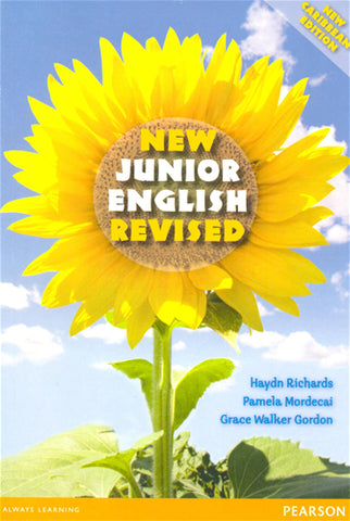 New Junior English Revised Caribbean Edition