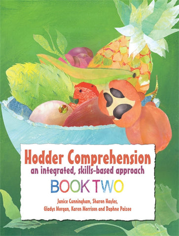 Hodder Comprehension For Jamaica Book 2