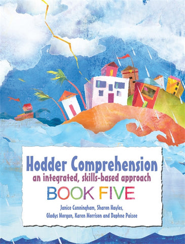 Hodder Comprehension For Jamaica Book 5
