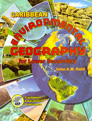 Caribbean Environmental Geography