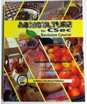 Agriculture for CSEC (Revision Course)