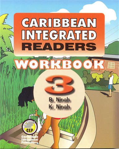 Caribbean Integrated Readers Workbook 3