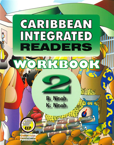 Caribbean Integrated Readers Workbook 2