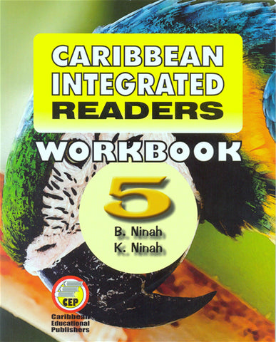 Caribbean Integrated Readers Workbook 5