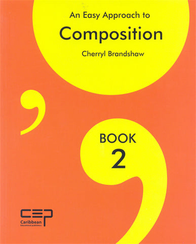 An Easy Approach to Composition Book 2