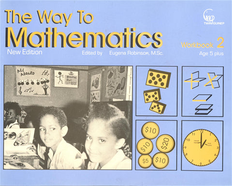 The Way to Mathematics Workbook 2