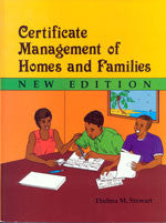 Certificate Management of Home & Families 2nd Edition (Home Economics)