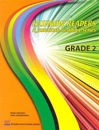 Rainbow Readers Grade 2 Student Book 2