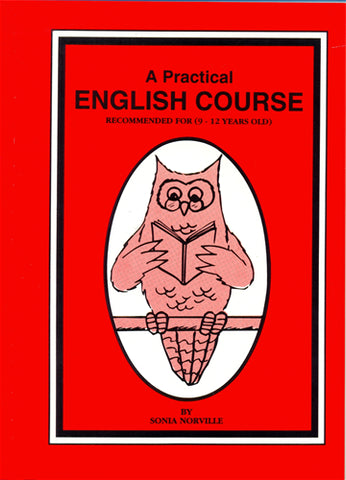Practical English Course 9-12yrs