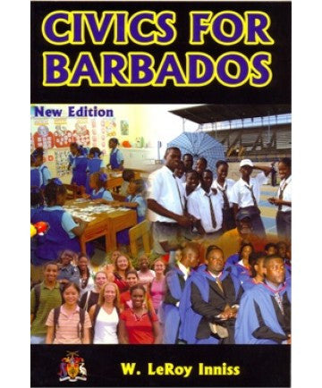 Civics for Barbados New Edition