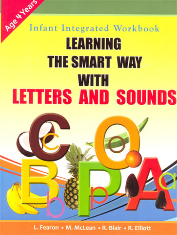 Learning The Smart Way – Letters And Sounds