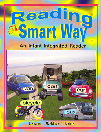 Learning The Smart Way – Reading The Smart Way
