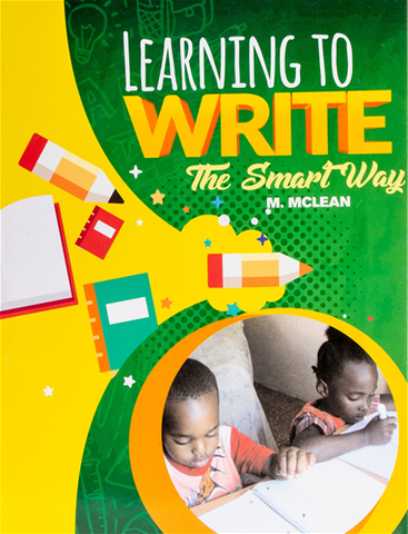 Learning to Write the Smart Way M McLean