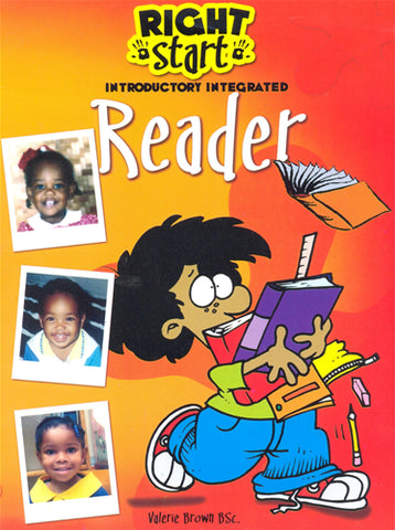 Right Start Introductory Reader