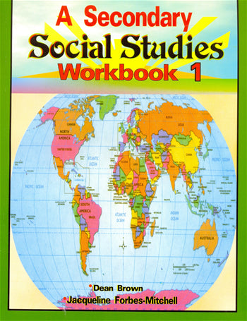 A Secondary Social Studies Workbook