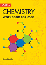 Chemistry Workbook for CSEC Anne Tindale