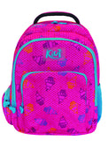 Norma Medium Backpack Kiut Kids Pink
