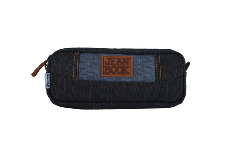 Norma Pencil Case Jean Book 2016