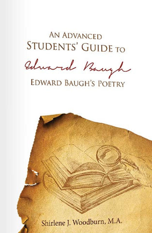 An Advance Students' Guide to Edward Baugh's Poetry (Tertiary) (New)