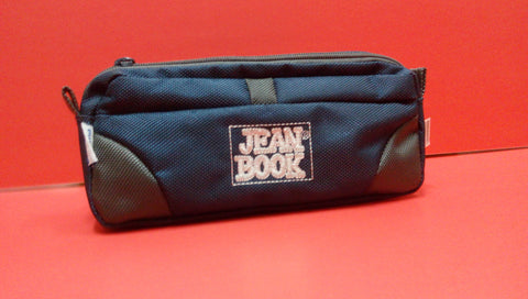 Norma Pencil Case Jean Book Mini