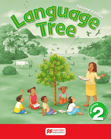 Language Tree Second Edition Workbook 2 Macmillan Education by Leonie Bennett