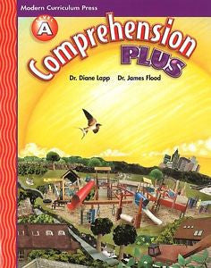 MCP Comprehension Plus A