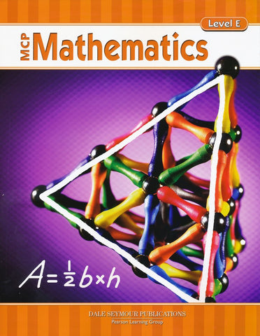 MCP Mathematics E