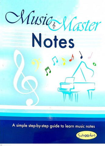 Music Master Notes