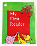 My First Reader by Bruce & Bridgette Owen