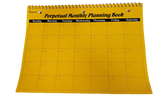 Perpetual Monthly Planning Book  UC-42901