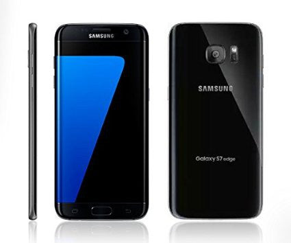 Samsung Galaxy S7 edge - SM-G935F - Android smartphone