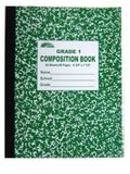 A+Homework 45016 Bulk Composition Notebooks Grade 1
